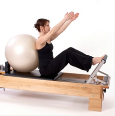 About Pilates Physiotherapy Tamworth